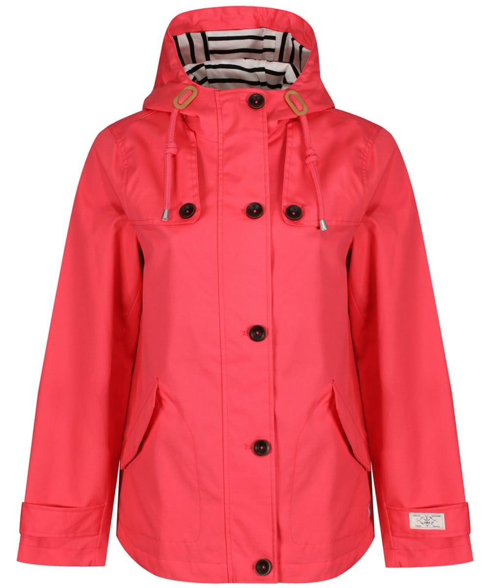Women S Joules Coast Waterproof Jacket
