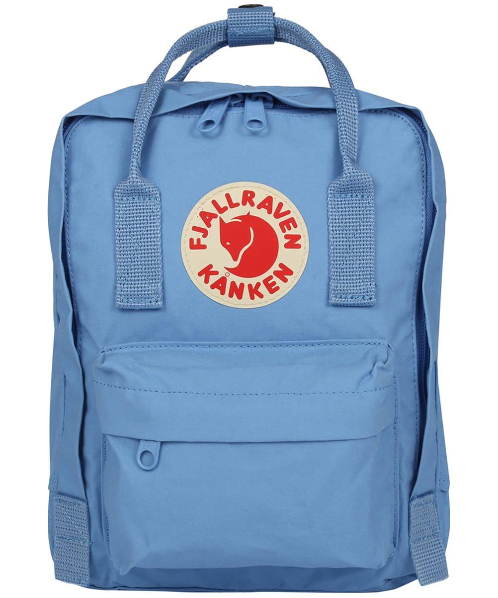 a239d35aeff Fjallraven Kanken Mini Backpack - Air Blue.