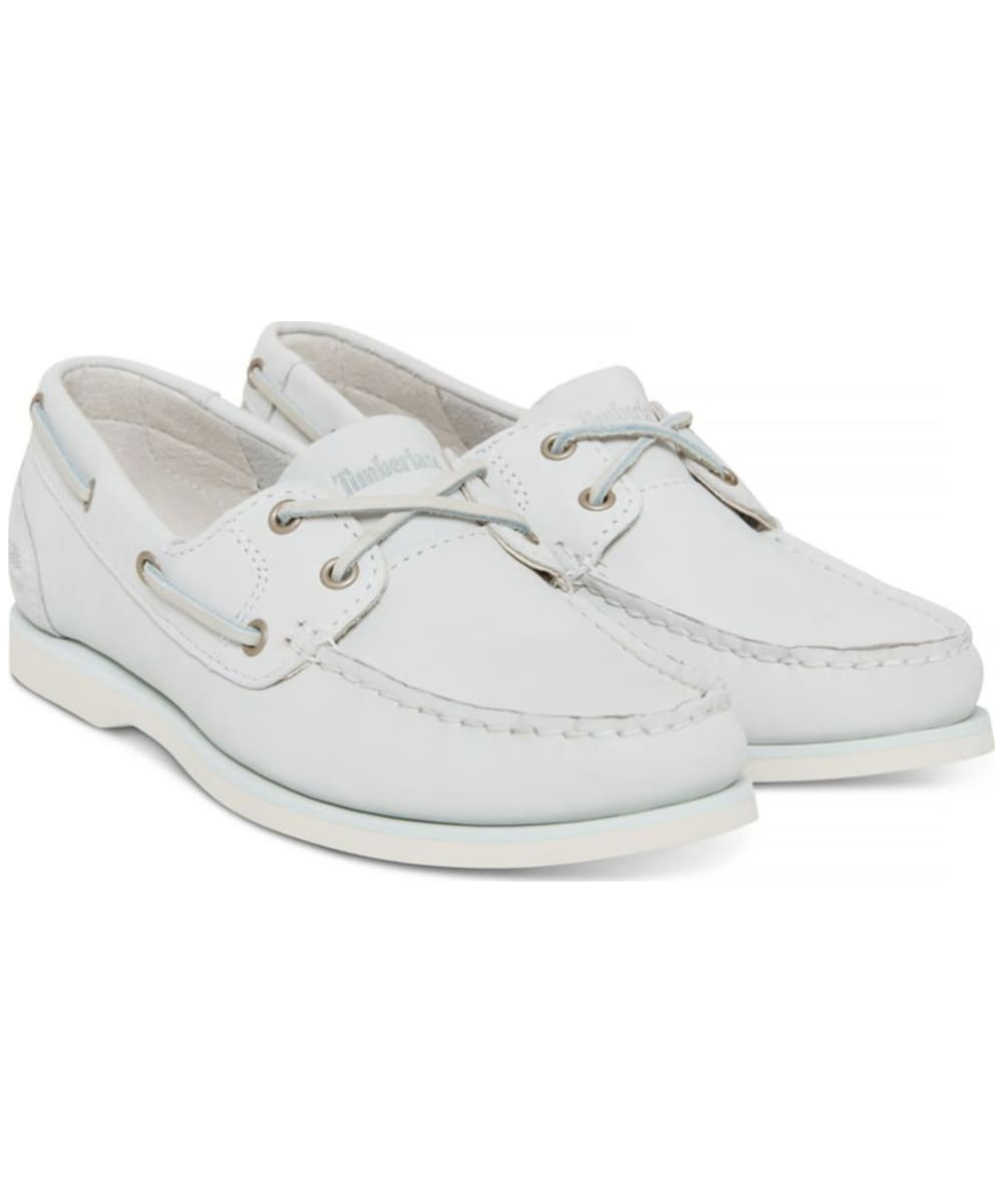 Women S Timberland Earthkeepers 174 Classic Unlined Boat Shoes