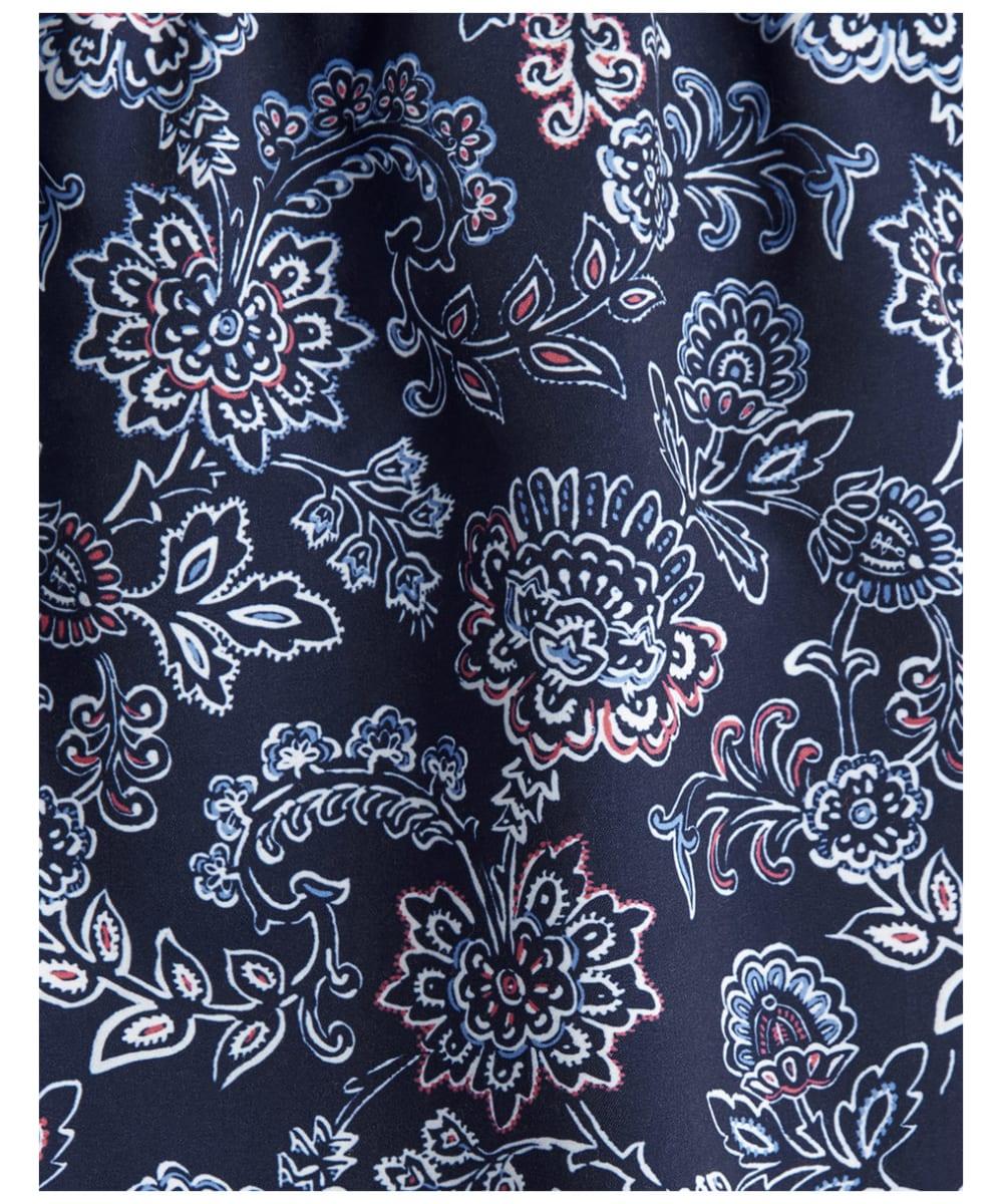 adcea57ee9ac9 ... Men's Joules Heston Swim Shorts - Navy Indi Floral
