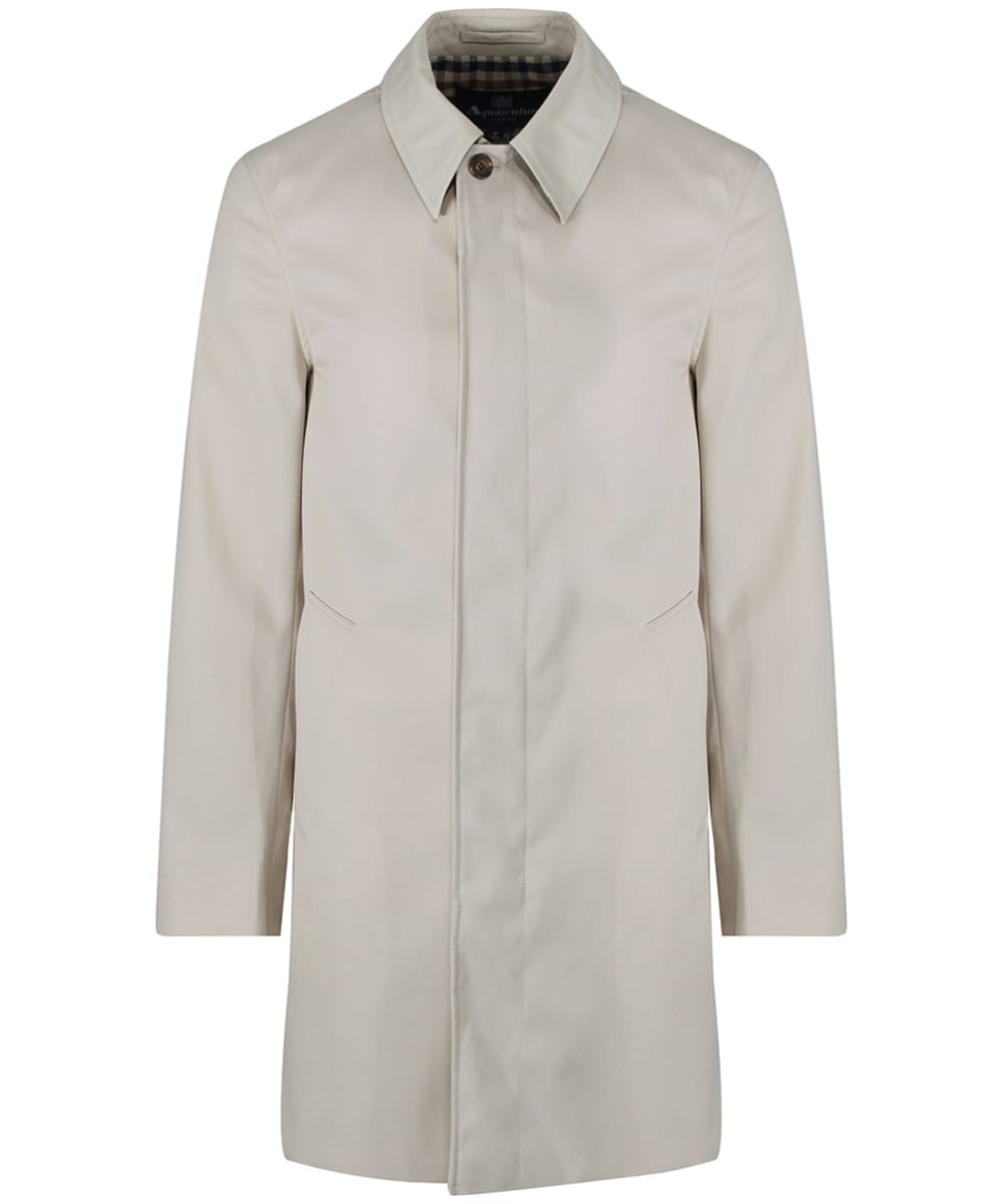5364462fc Men's Aquascutum Broadgate Trench Coat