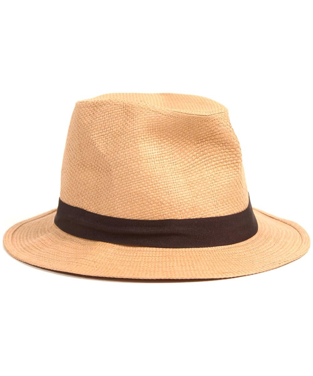 d52b4183f Men's Barbour Emblem Trilby Hat