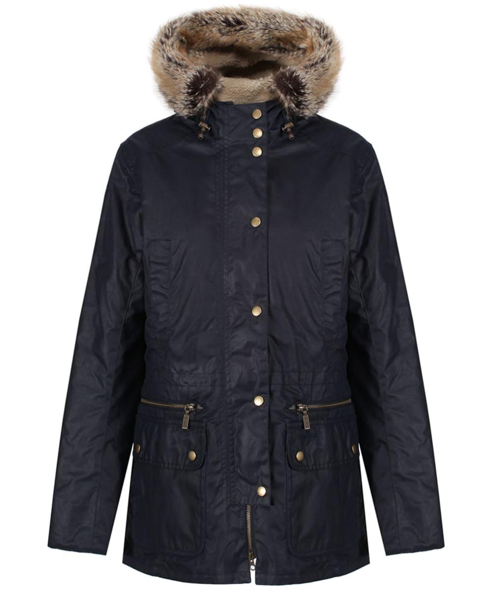 Women S Barbour Kelsall Waxed Jacket