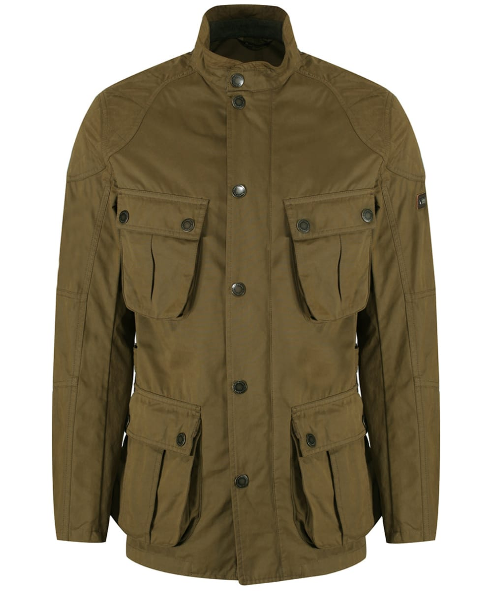 barbour international herr