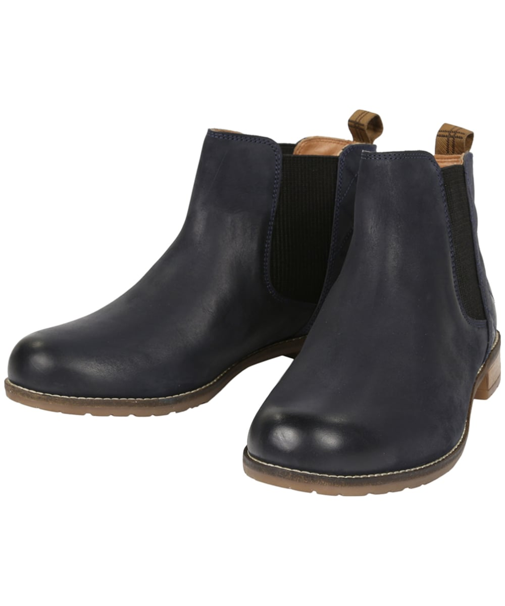 d2f96976affd ... Women s Barbour Abigail Chelsea Boot - Navy Women s Barbour Abigail  Chelsea Boot - New Cognac ...