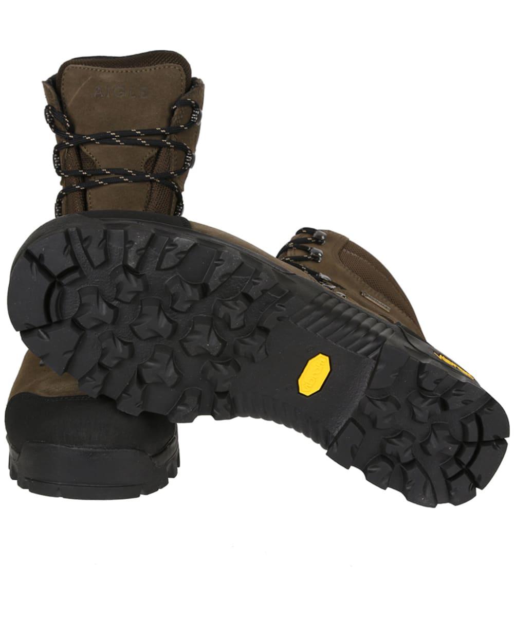 078d655f0df Men's Aigle Altavio High Gore-Tex® Walking Boots