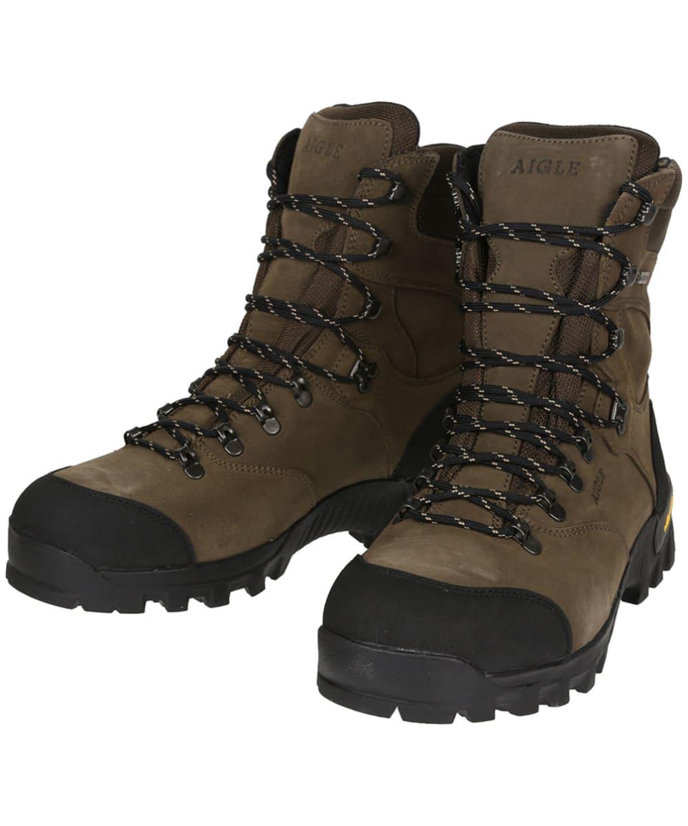 10faacfef8b Men's Aigle Altavio High Gore-Tex® Walking Boots
