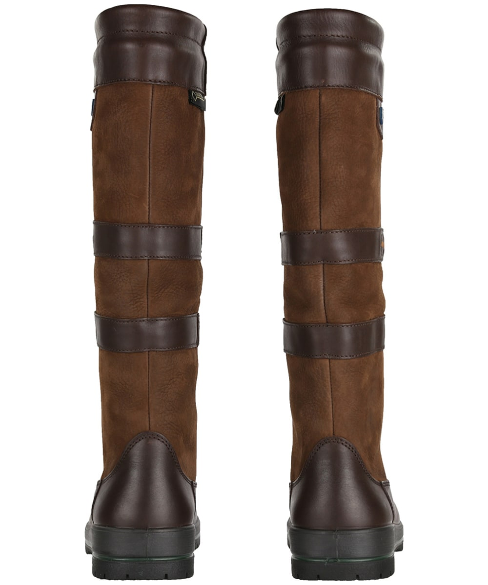 734277d875f ... Dubarry Galway SlimFit™ Country Boots - Walnut ...