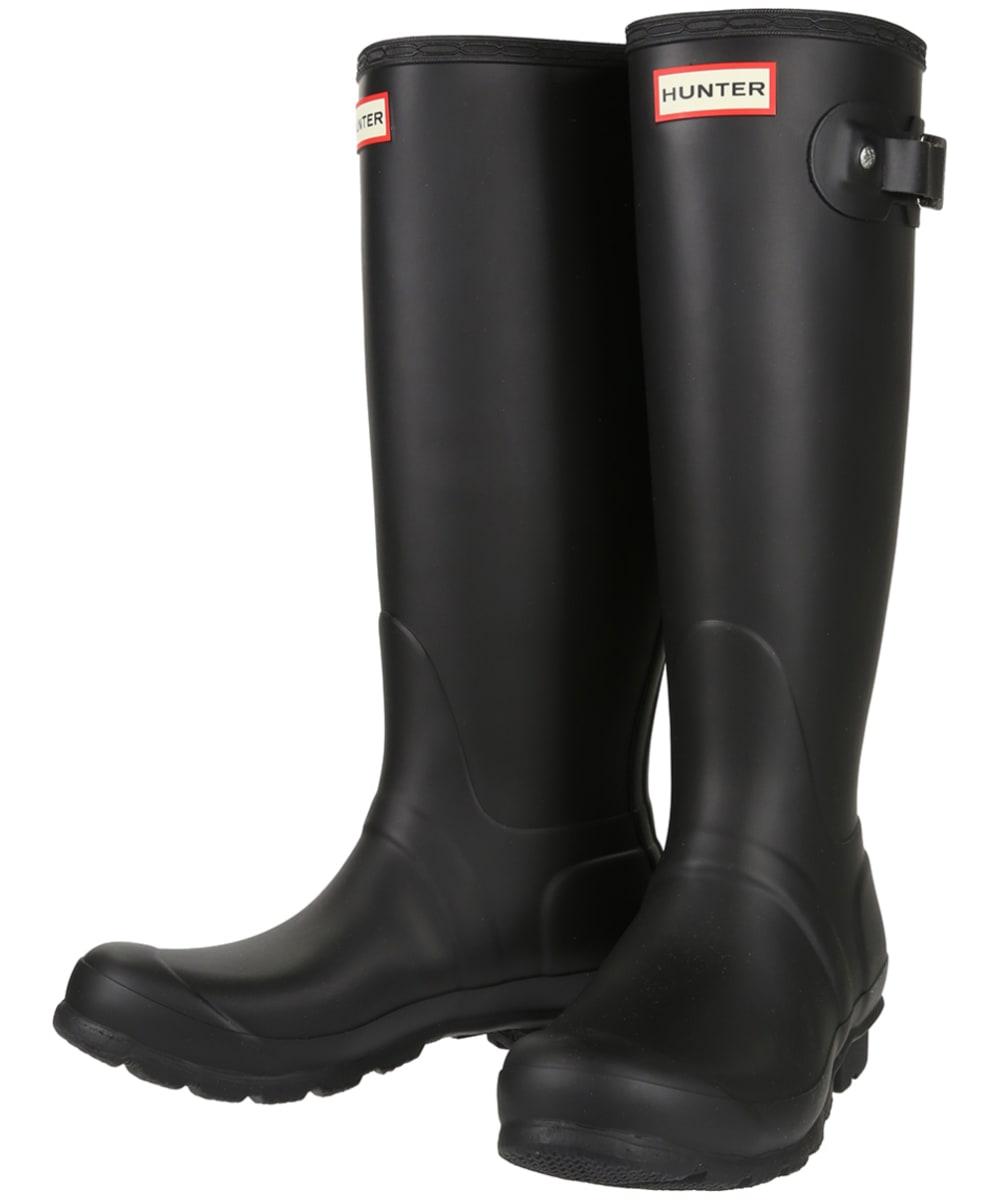 c42ad6dd835 Women's Hunter Original Tall Wellington Boots