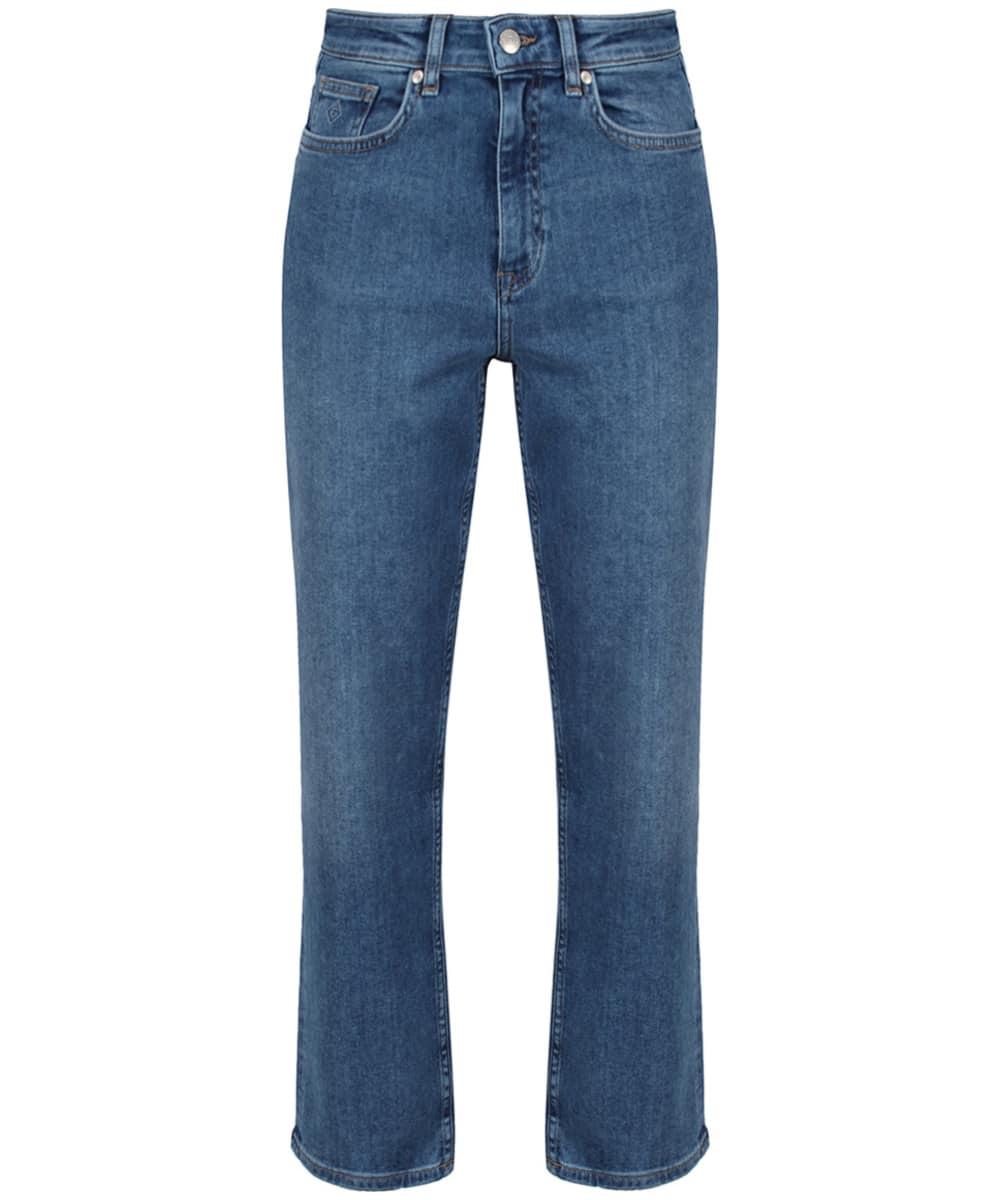 Women S Gant Cropped Jeans