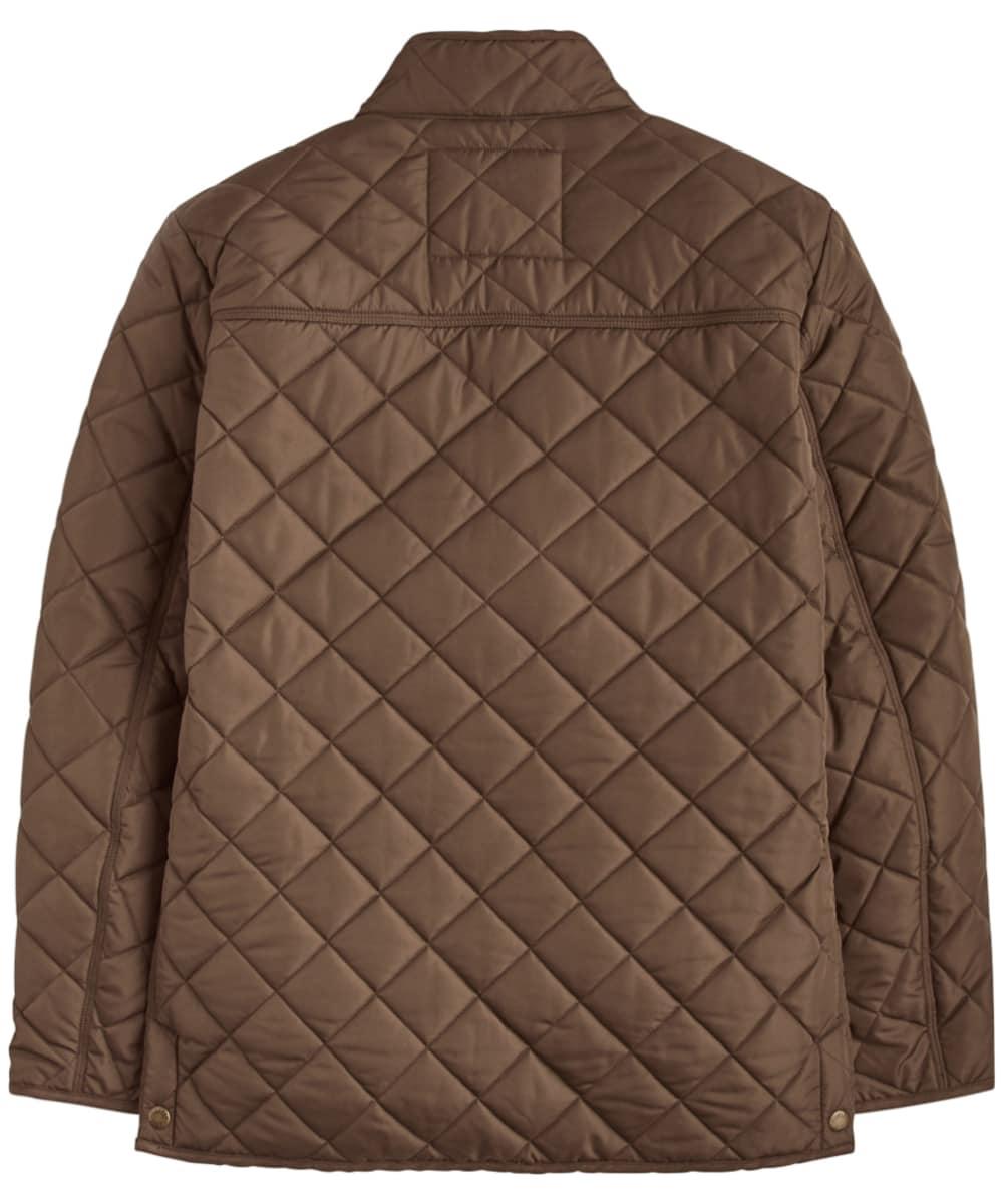 Mens Joules Derwent Quilted Jacket