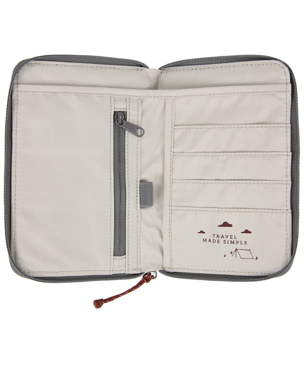 7290b8a7239 Millican Powell the Travel Wallet