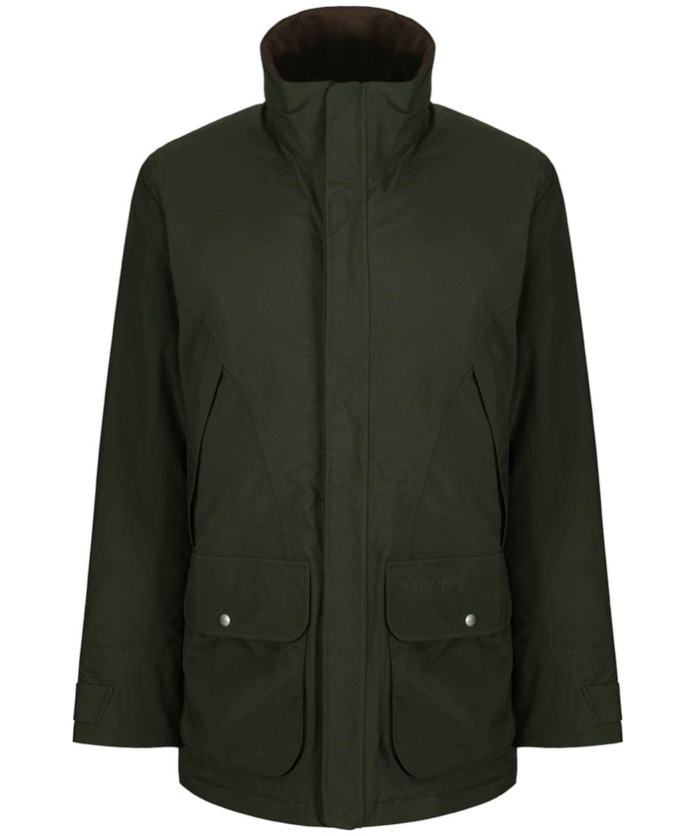 8a752675a Men's Schoffel Snipe Waterproof Coat