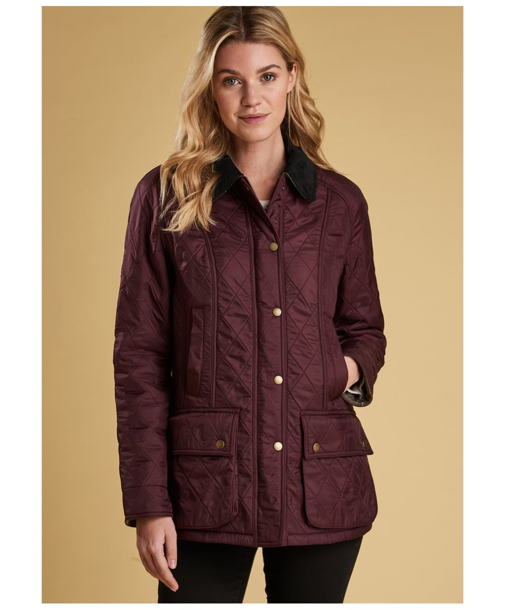 7f17df6f8 Barbour Beadnell Quilted Jacket - Best Quilt Grafimage.co