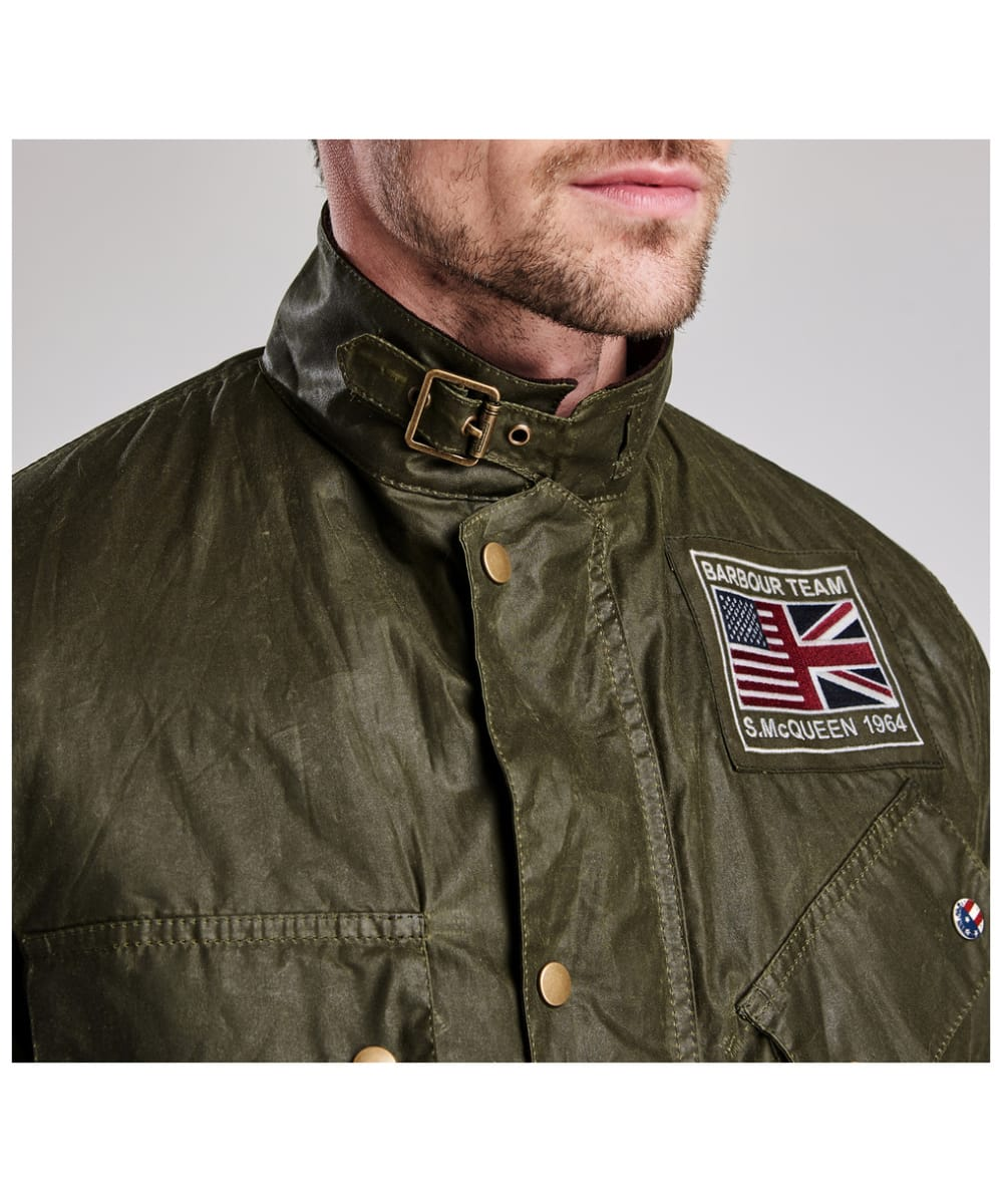 Welcome to Ace Jackets - Classic Military Outfitters