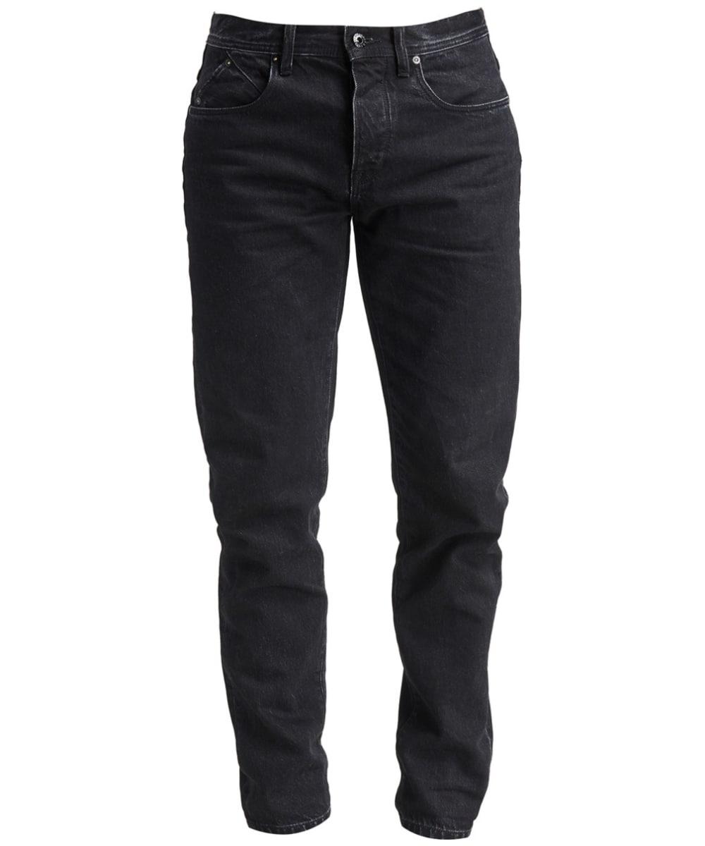 Men's Barbour International A701 Jeans