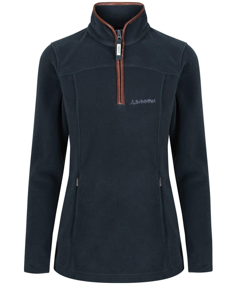 stable quality usa cheap sale release date: Women's Schoffel Tilton 1/4 Zip Fleece