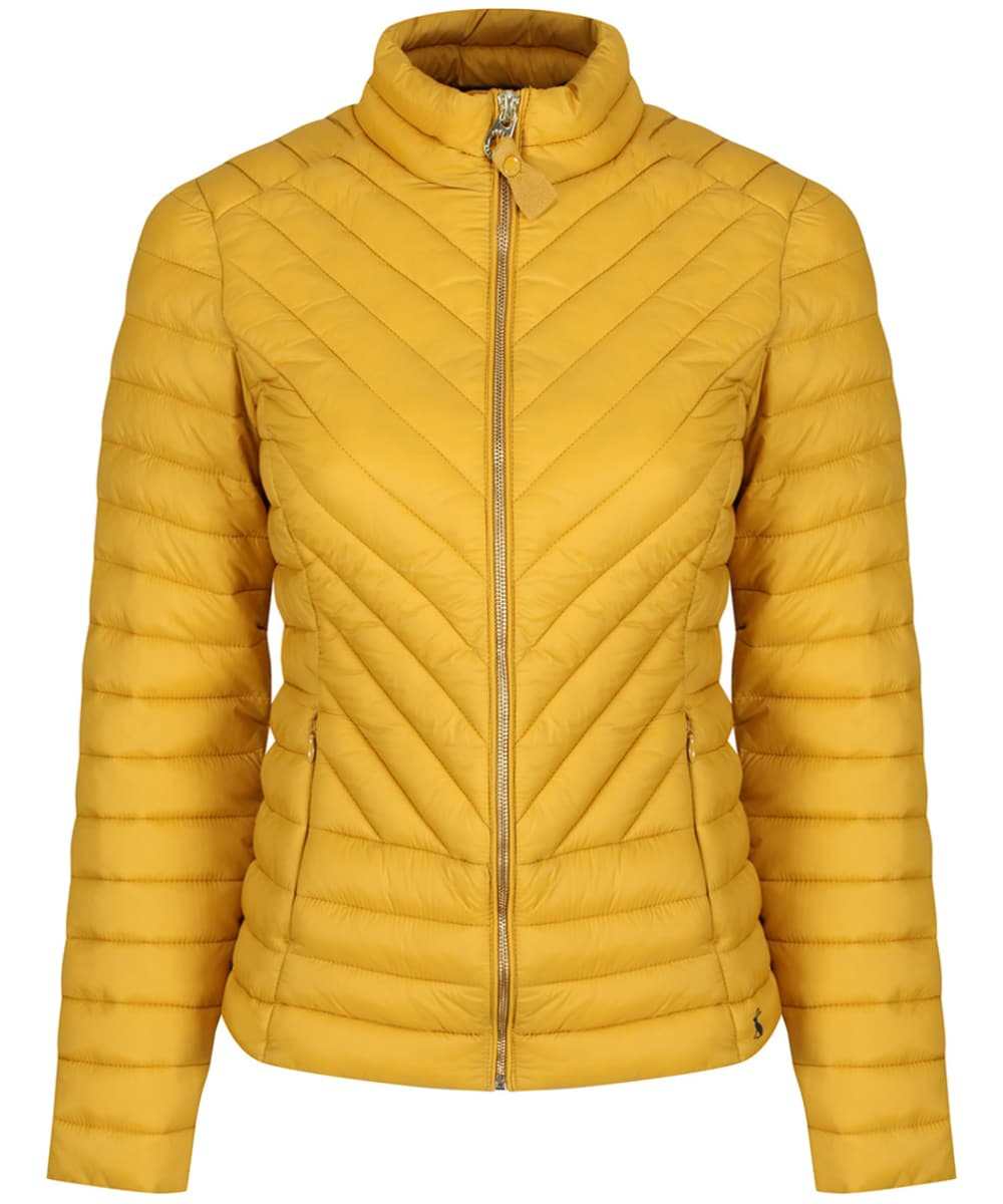 Women S Joules Elodie Quilted Jacket