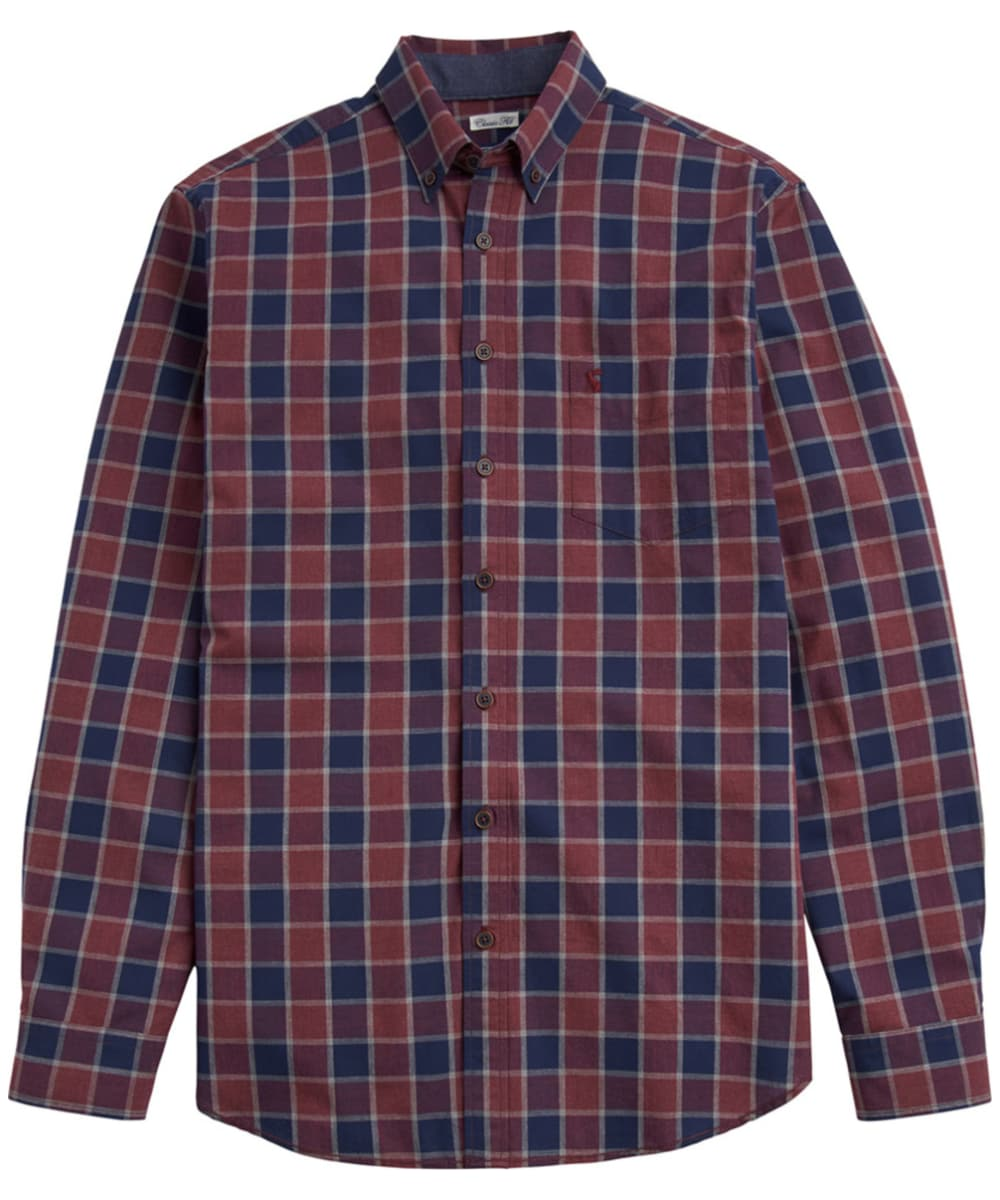 Men's Joules Lanston Marl Classic Fit Shirt
