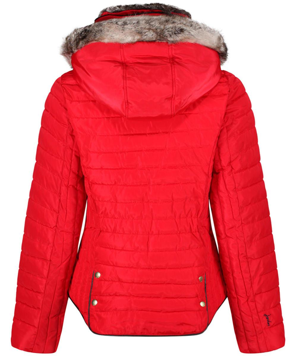 Women S Joules Gosling Short Padded Jacket