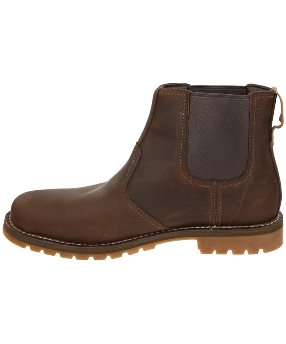 Men S Timberland Larchmont Chelsea Boots