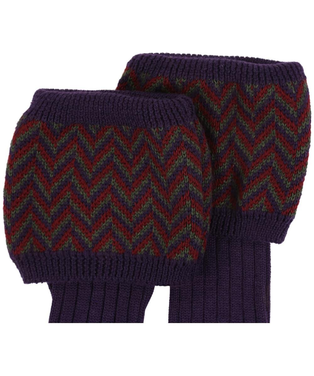 Men S Schoffel Herringbone Socks