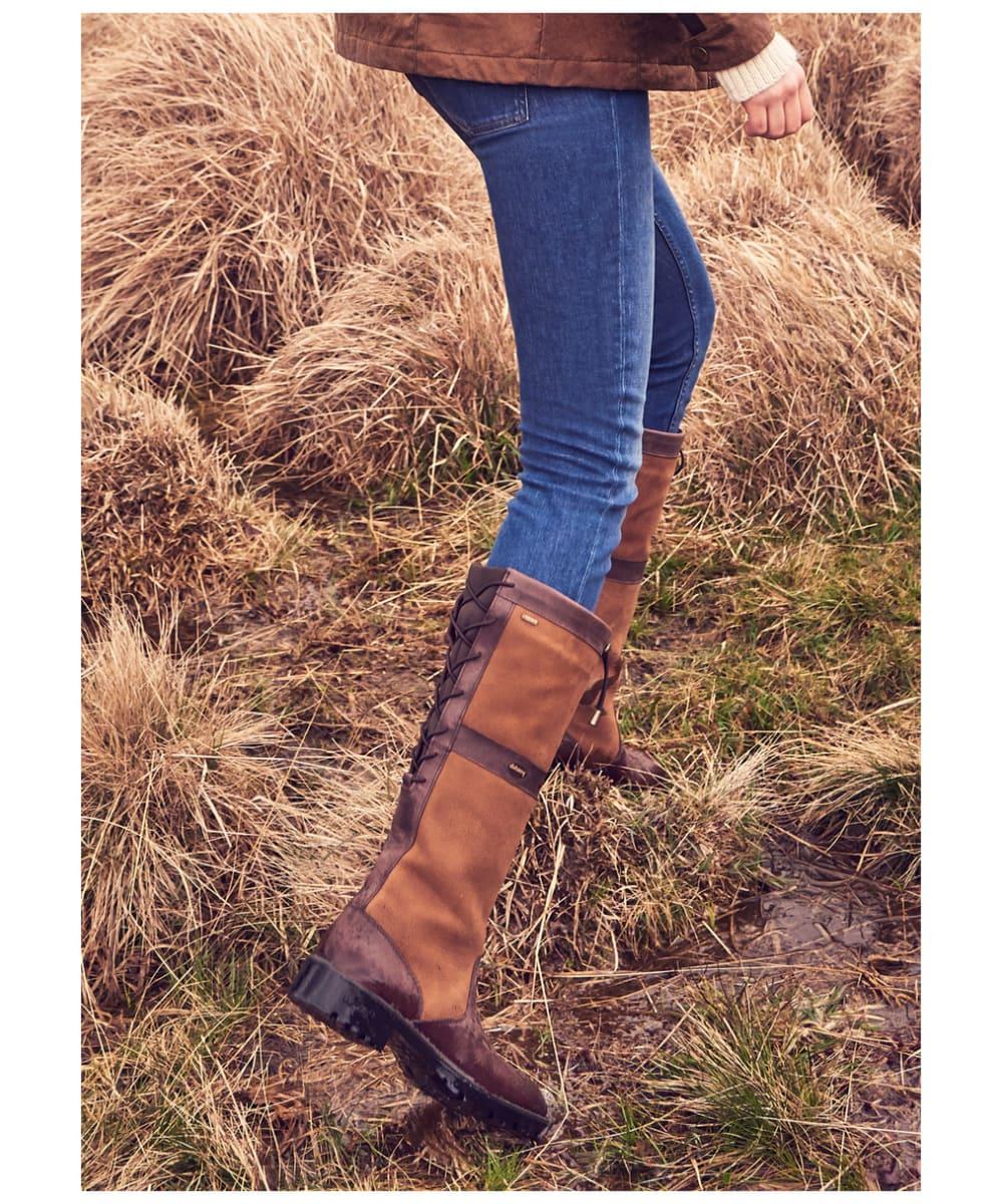 63c72d11a8a Women's Dubarry Glanmire Boots