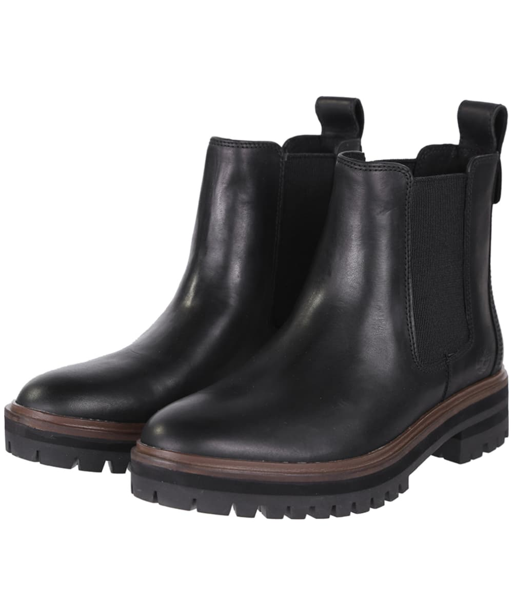 Women's Timberland London Square Chelsea Boots