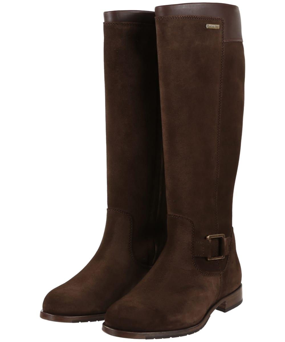 info for 385ba 5e7cb Women's Dubarry Limerick Knee High Boots
