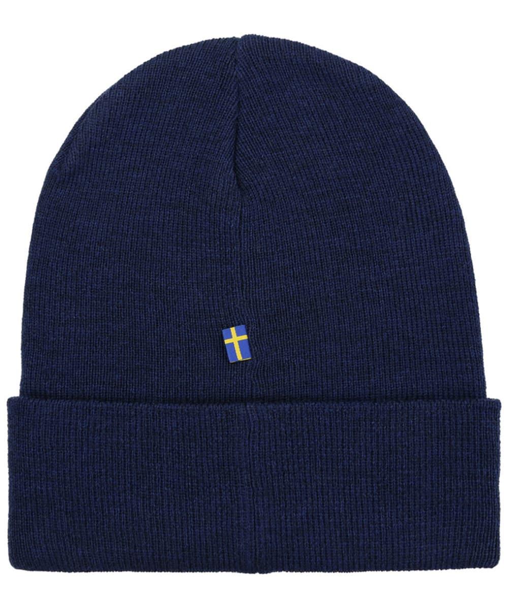 ... Fjallraven Classic Knit Hat - Storm ... 146b421dc9b