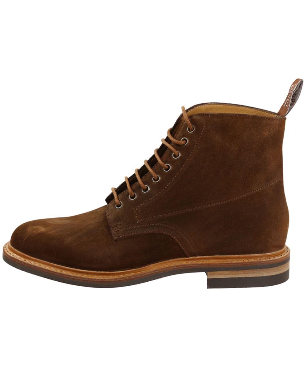 9e46fd43d21e ... Men's R.M. Williams Rickaby Boots - Coffee