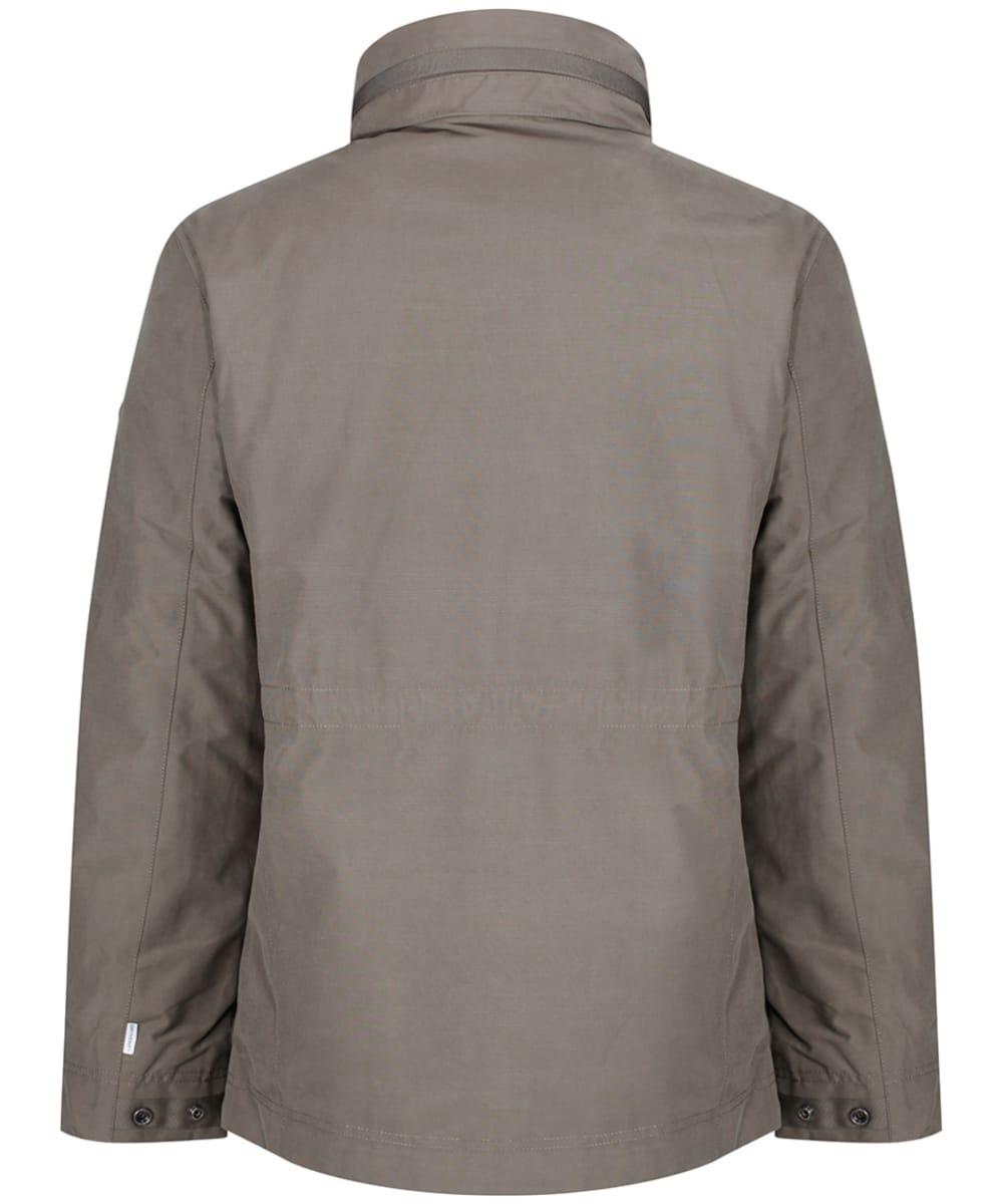 ceba4ab5094 ... Men s Timberland DryVent™ Snowdon Peak 3in1 M65 Jacket - Back ...