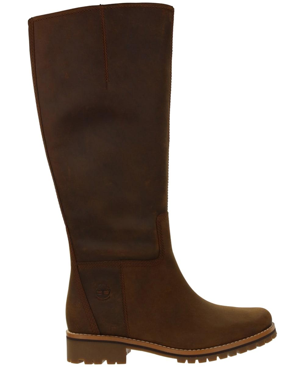 Women S Timberland Main Hill Tall Waterproof Boots