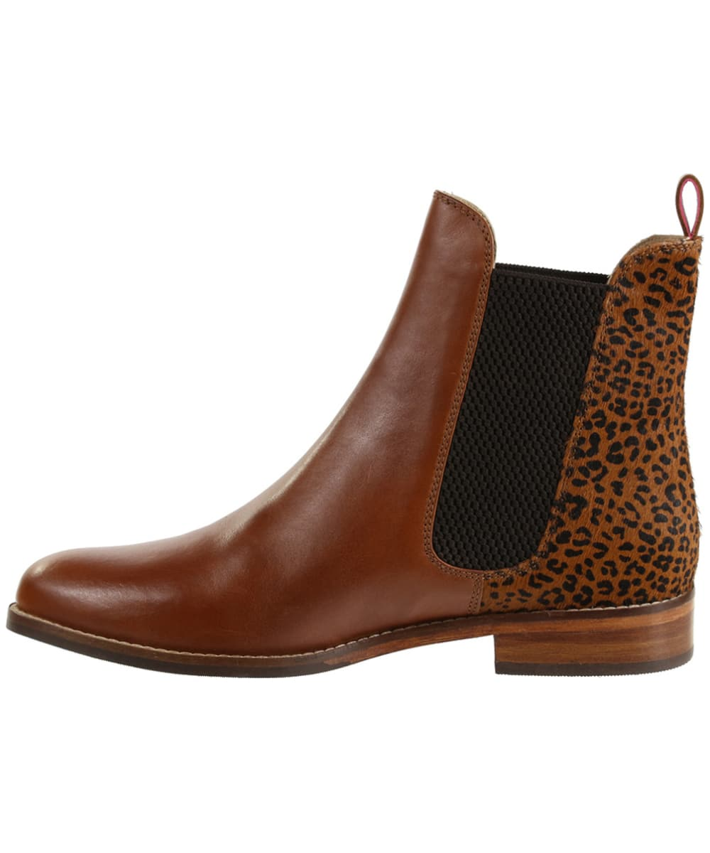 73aaf4eba02 Women's Joules Westbourne Leather Chelsea Boots