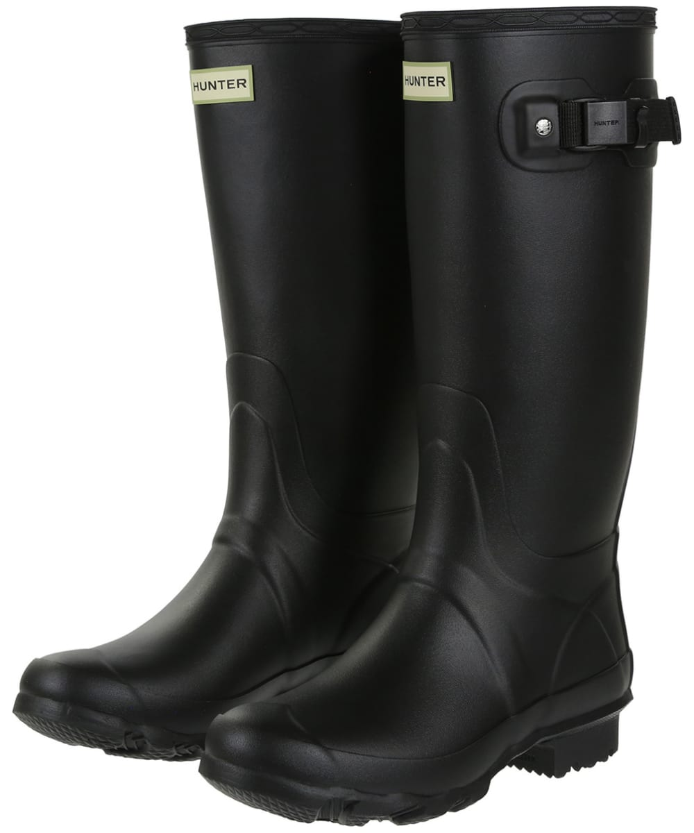 Hunter Womens Wellies Field Huntress