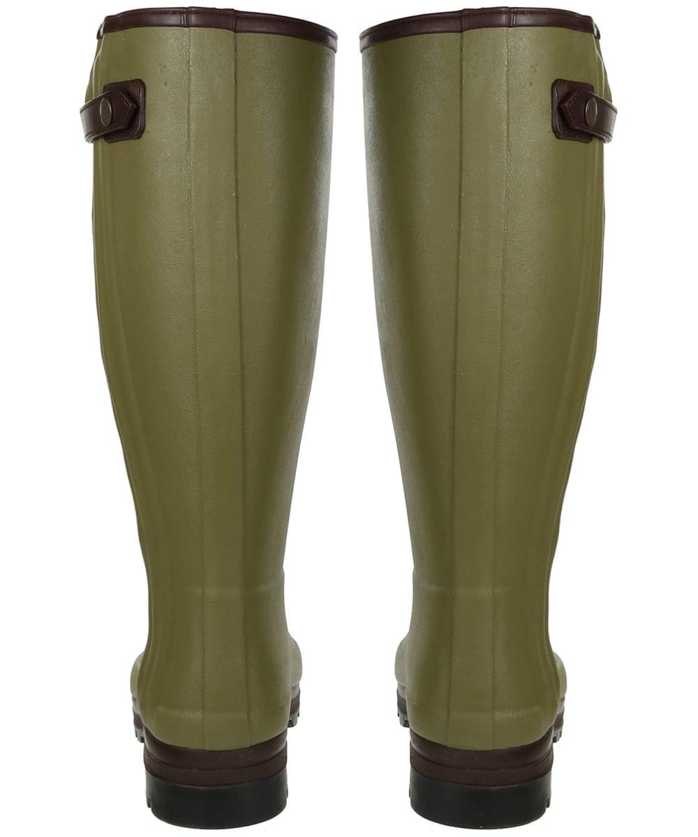 b27376ce516 Men's Le Chameau Chasseur Neo Prestige Wellington Boots