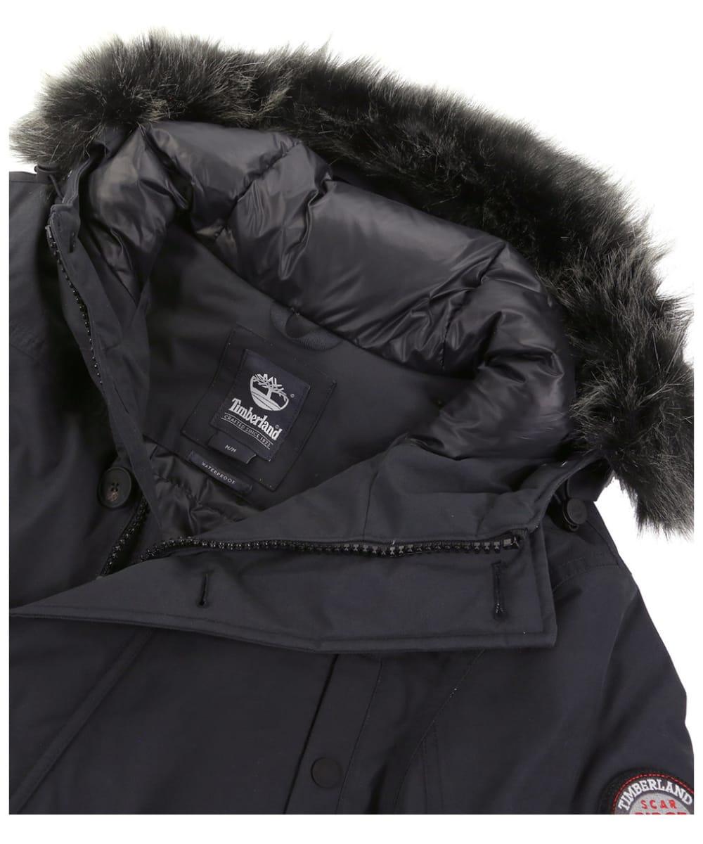 d4f280af7ba Men's Timberland DryVent™ Scar Ridge Parka Jacket