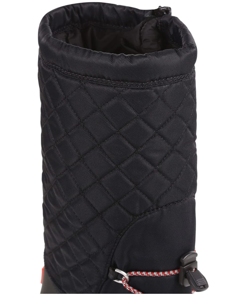 Women S Hunter Original Quilted Snow Boots