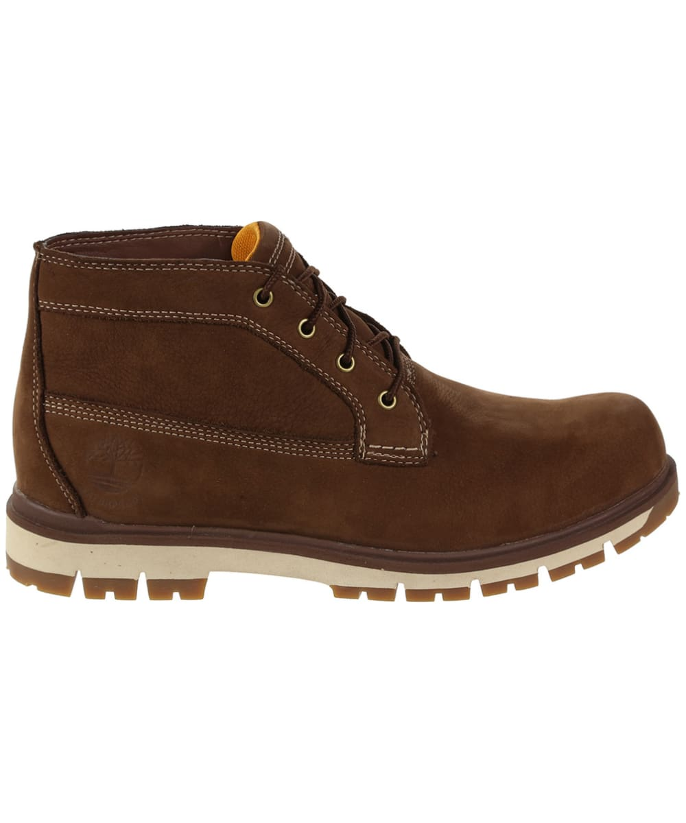 Men S Timberland Radford Waterproof Chukka Boots