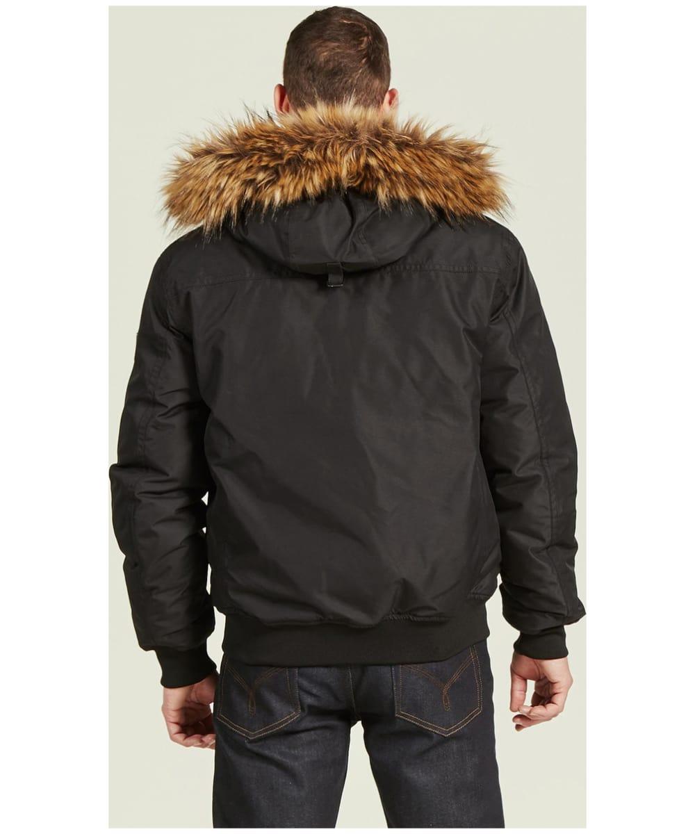 c1d31fd87d7c ... Men s Aigle Rockyfield MTD® Waterproof Jacket - Black ...