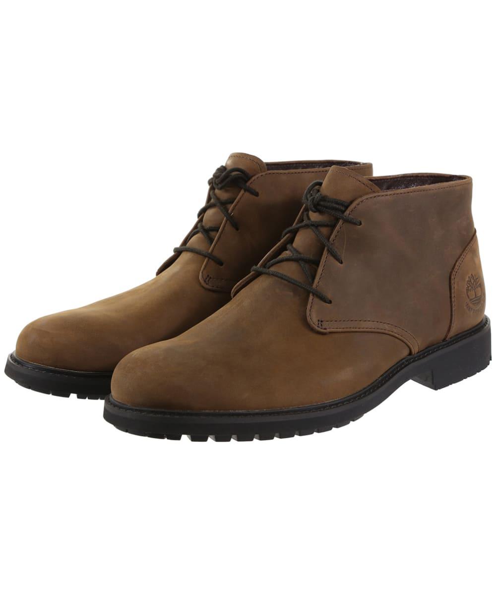 Men\u2019s Timberland Stormbuck Chukka Boots