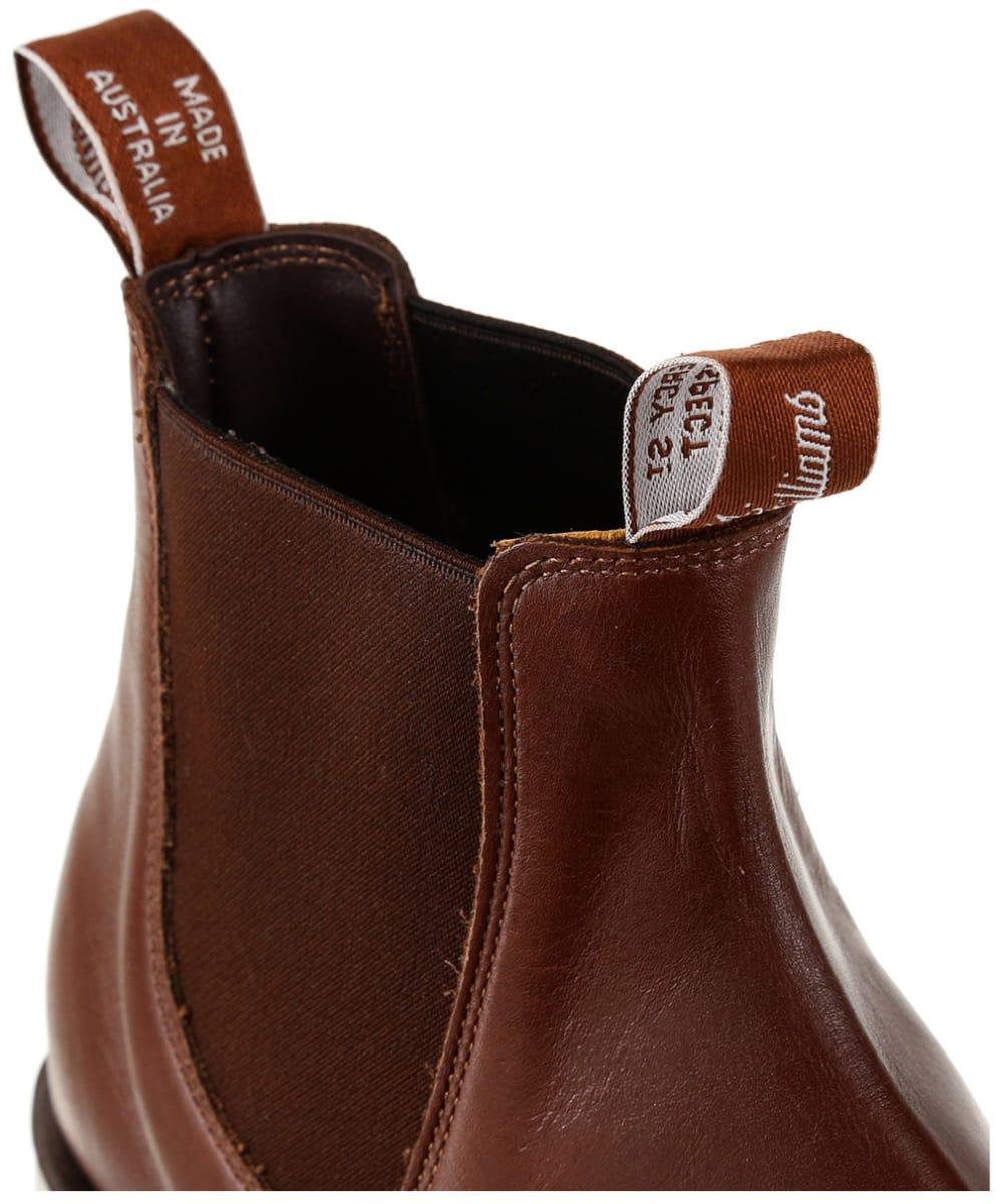 8addaf0fa95 Men's R.M. Williams Classic Craftsman Chelsea Boots - G Fit