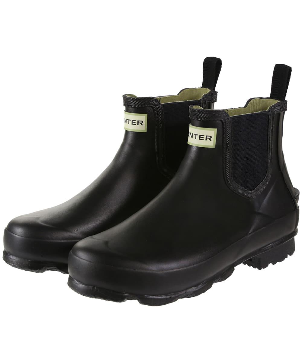 Women's Hunter Field Norris Chelsea Boots