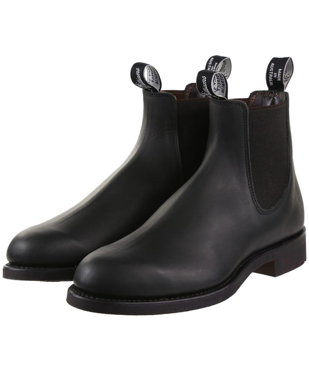 d2ad5543a23 Men's RM Williams Gardener Boots - G fit