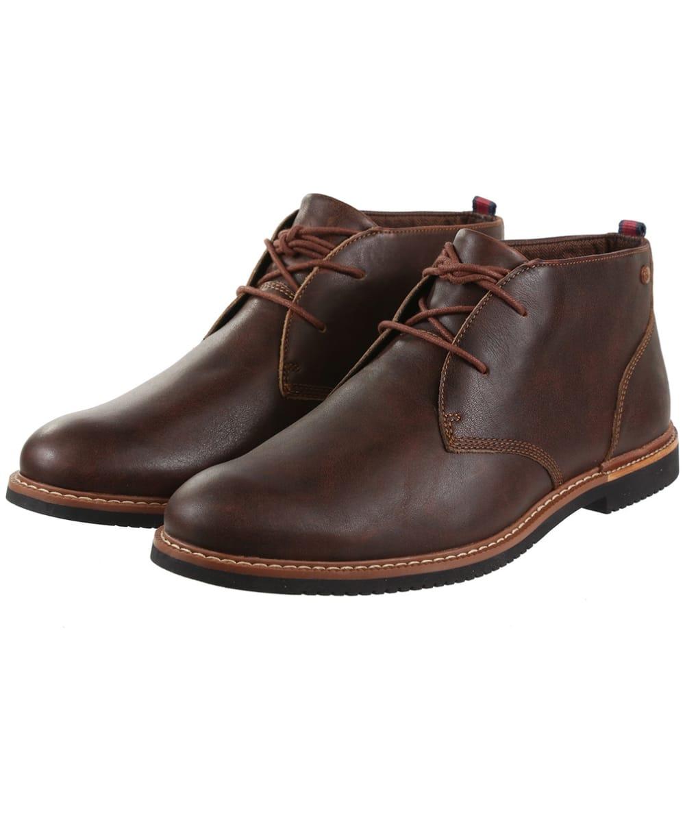 3fb3c0a4e53b2 Men s Timberland Brook Park Chukka Boots - Tortoise Shell
