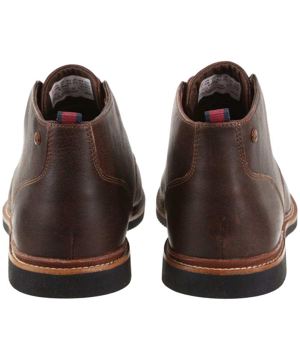 853430e3bab10 ... Men s Timberland Brook Park Chukka Boots - Tortoise Shell ...