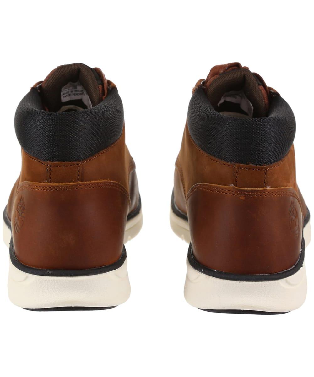 5ea866b65ae Men's Timberland Bradstreet Chukka Boots