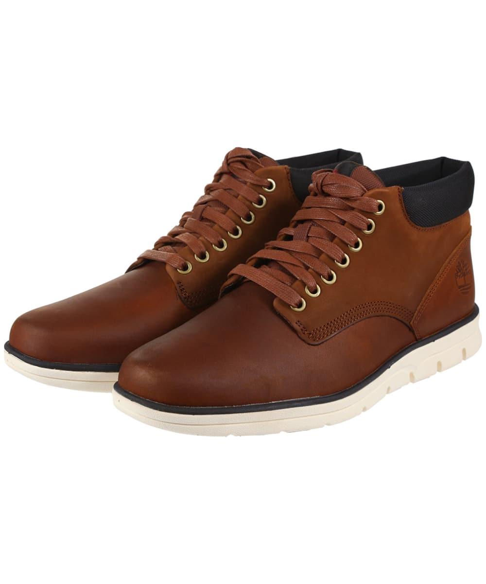 Porra Línea del sitio Escudero  Men's Timberland Bradstreet Chukka Boots