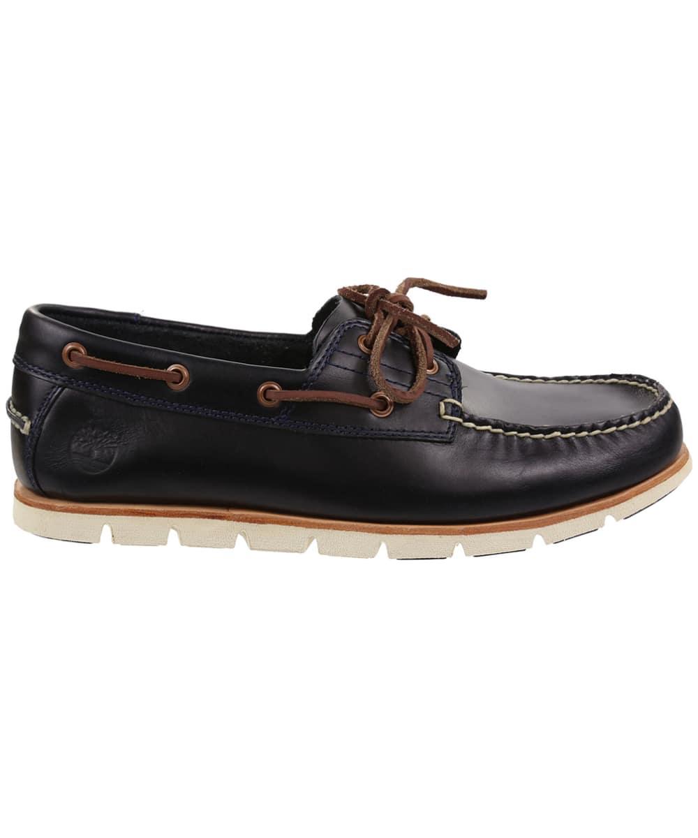 bef292457 ... Men s Timberland Tidelands Boat Shoes - Dark Indigo Brando ...