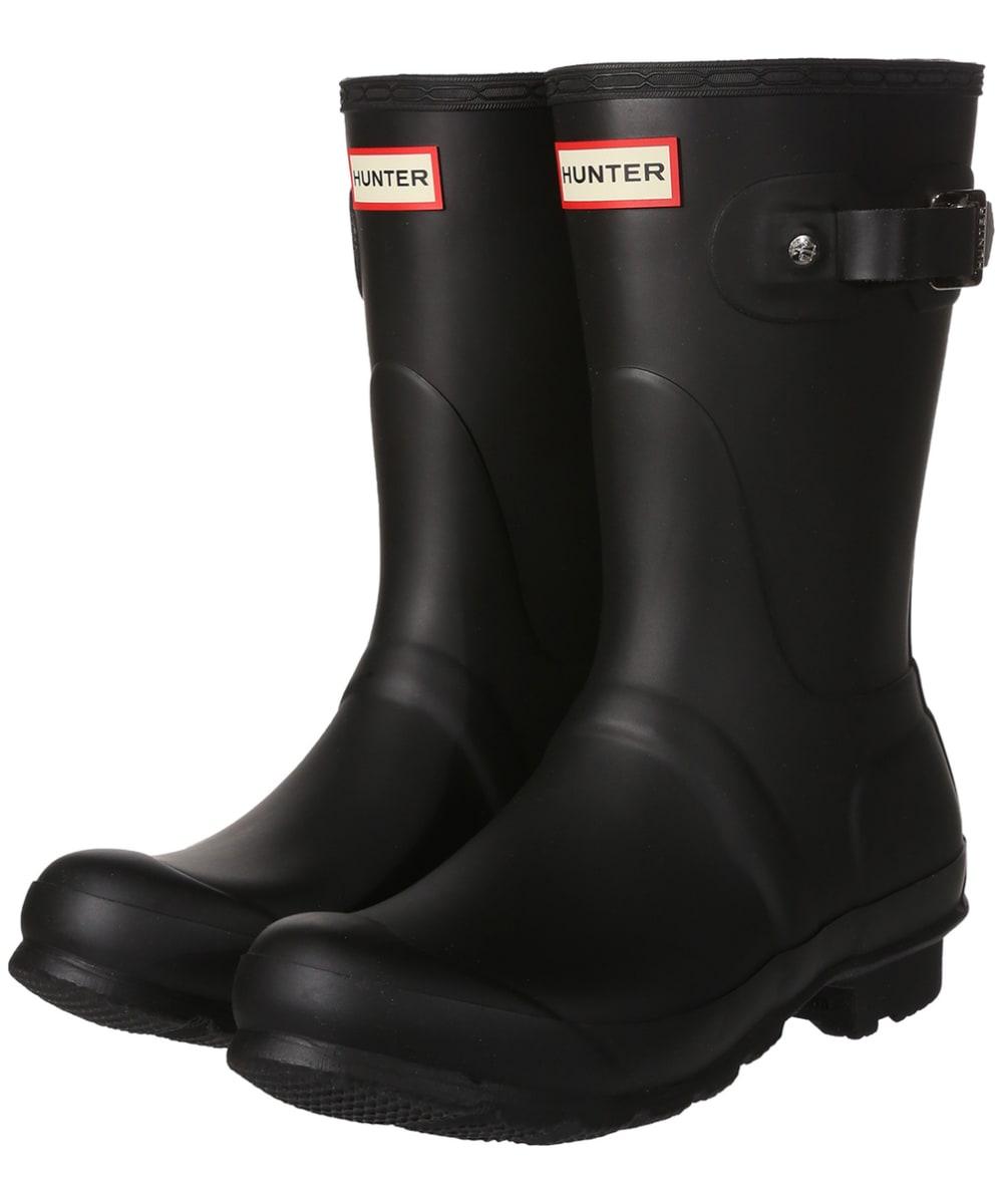 Hunter Original Short Wellington Boots